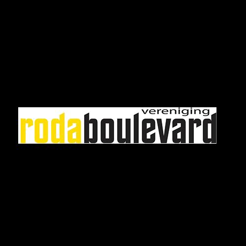 Roda Boulevard - Hilhorst Tegelwerken & Sanitair