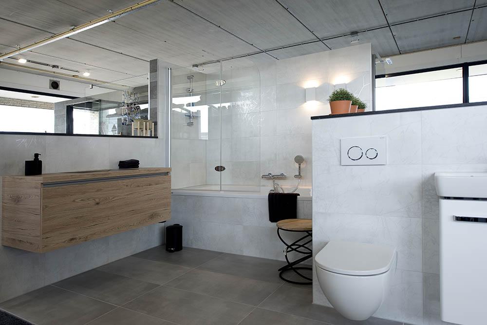 Showroom - Hilhorst