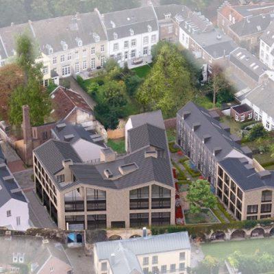 Looiershof - Hilhorst Tegelwerken & Sanitair