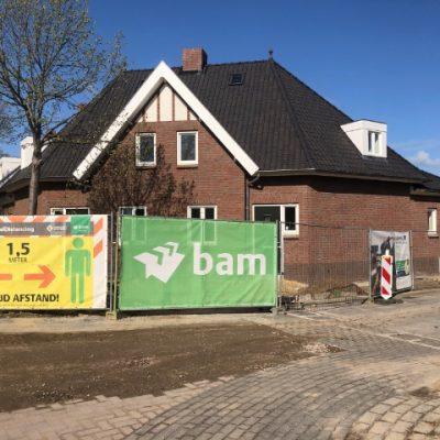 BAM Egge Hilhorst Tegelwerken & Sanitair